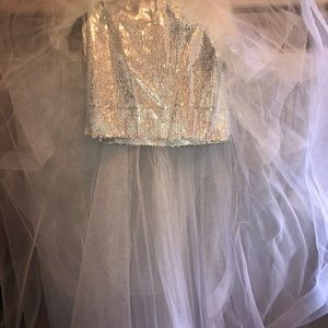 Jovani Dresses - Prom dress // Special occasion dress